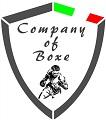 contatti company of boxe trezzano