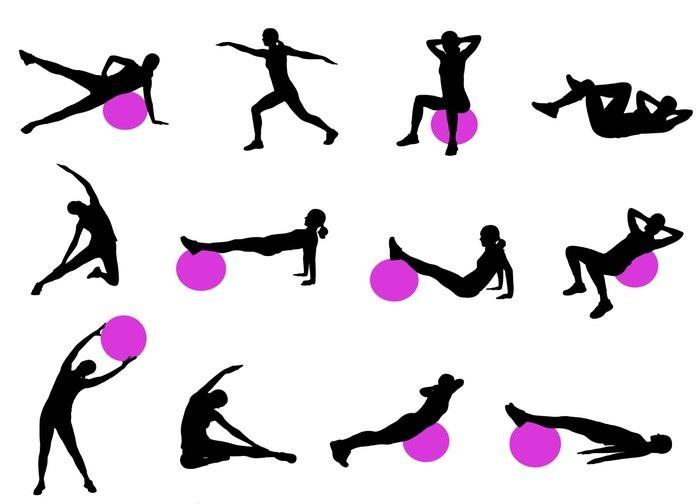 corsi Pilates