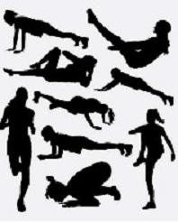 corsi Tonic Dance